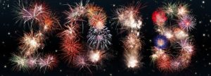 Iseli Optik wünscht gute Sicht im 2018